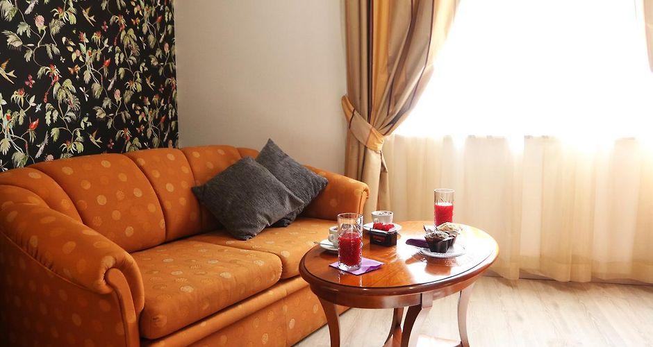 Andris Hotel Ercolano Ercolano Italy